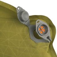 Vorschau: Sea to Summit Camp Mat S.I. Rectangular - Isomatte olive - Bild 7