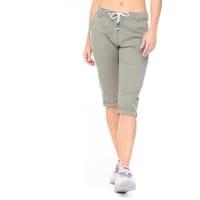 Vorschau: Chillaz Women's Summer Splash 3/4 Pants - Kletterhose olive - Bild 2