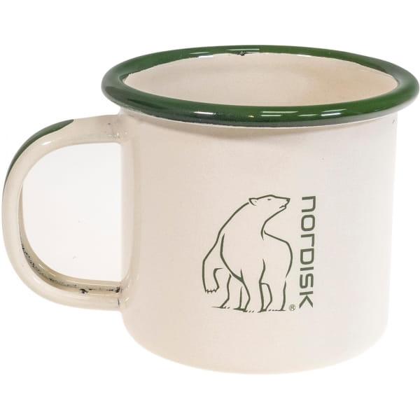 Nordisk Madam Blå Cup Small - Tasse creme - Bild 1
