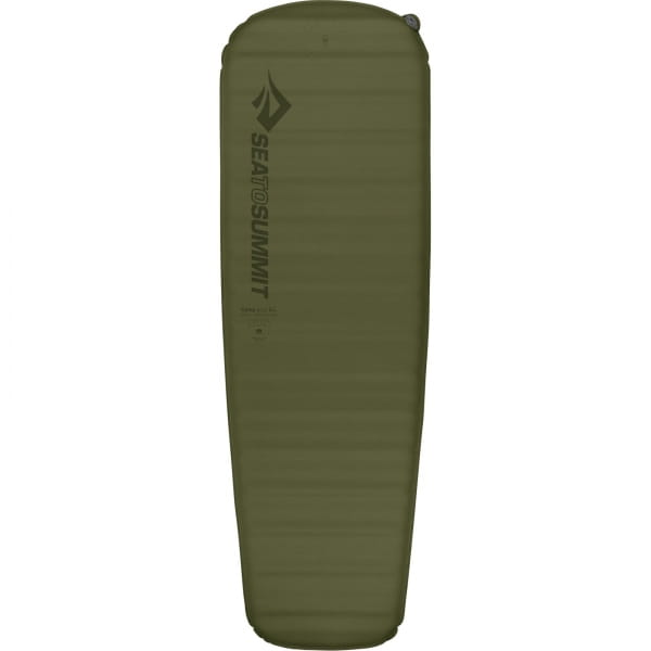 Sea to Summit Camp Plus S.I. - Isomatte moss - Bild 2