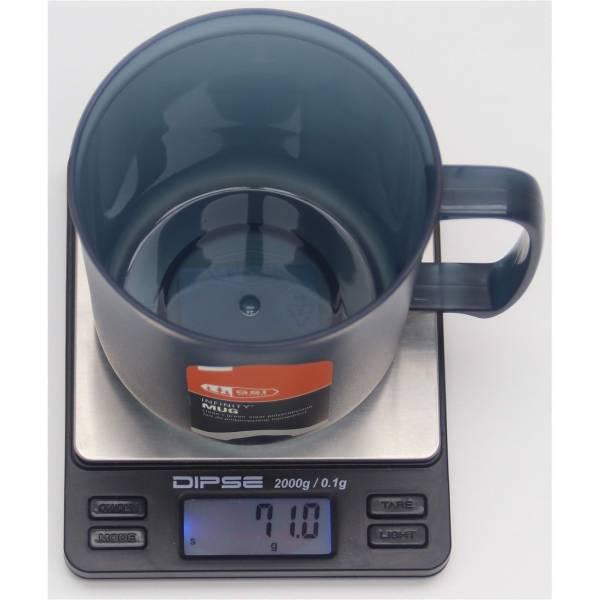 GSI Infinity Mug - Becher mit Henkel - Bild 2
