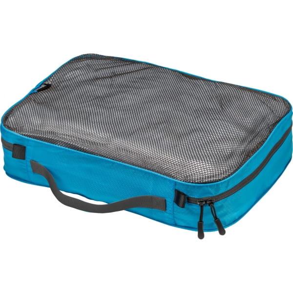 COCOON Packing Cube Ultralight Set  - Packtaschen caribbean blue - Bild 4