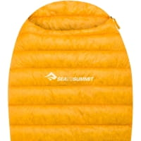 Vorschau: Sea to Summit Spark Sp0 - Schlafsack yellow - Bild 7