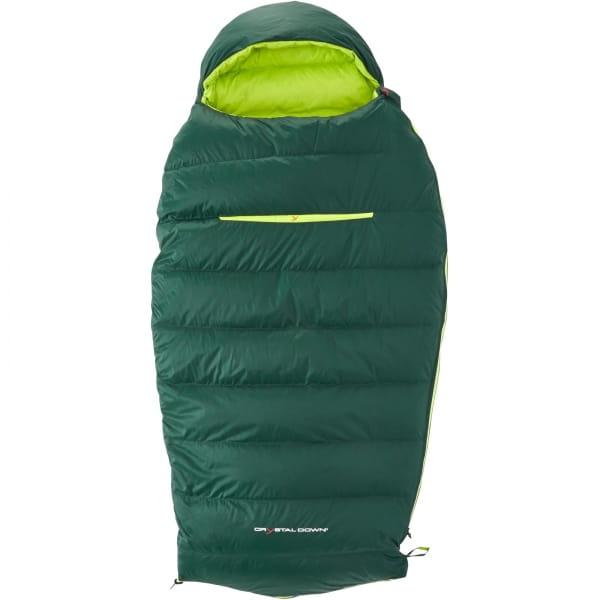 Y by Nordisk  Tension Junior - Kinderschlafsack scarab-lime - Bild 6