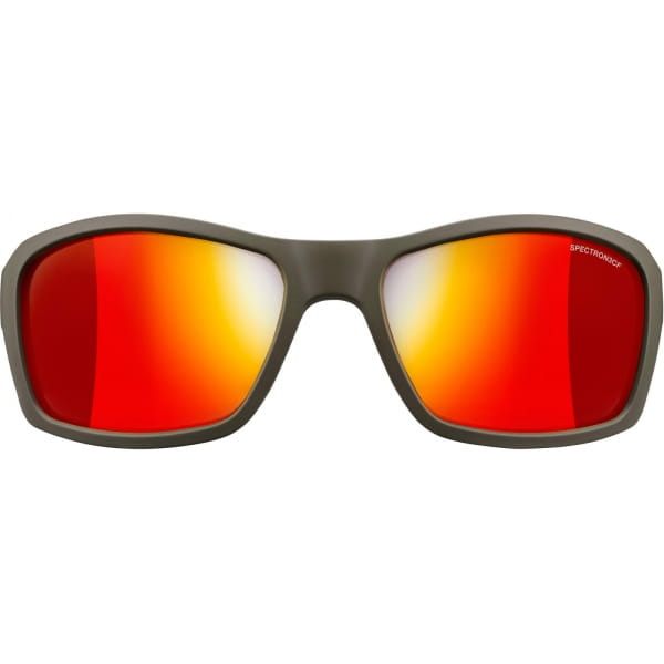 JULBO Extend 2.0 Spectron 3CF - Bergbrille für Kinder army matt - Bild 2