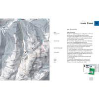 Vorschau: Panico Verlag Best of Skitouren - Band 2 - Bild 4