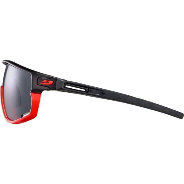 JULBO Rush Reactiv 0-3 - Sonnenbrille orange-schwarz - Bild 3