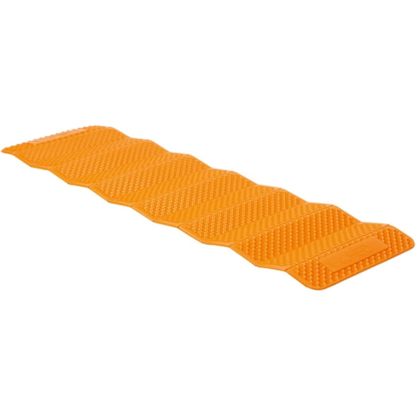 EXPED FlexMat - Isomatte apricot-anthracite - Bild 2