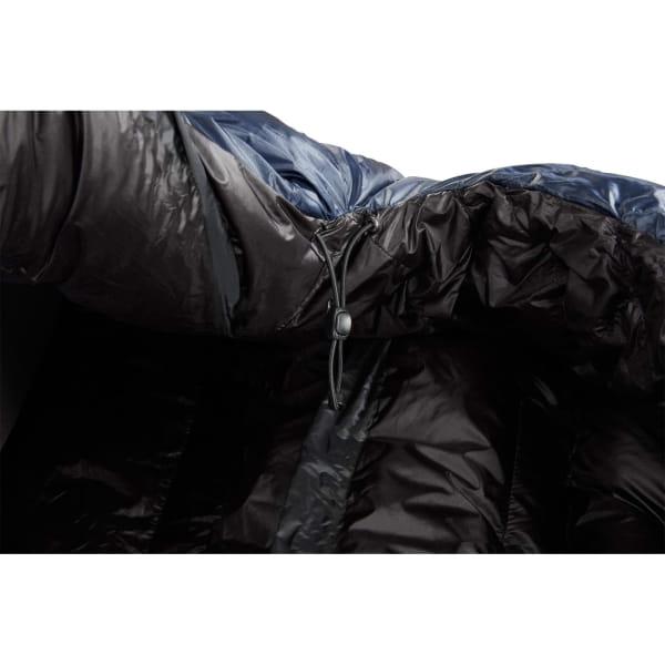 Y by Nordisk  Passion Three - Daunen-Schlafsack mood indigo-black - Bild 6