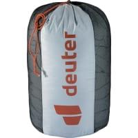 Vorschau: deuter Astro Pro 400 - Daunen-Schlafsack tin-paprika - Bild 6
