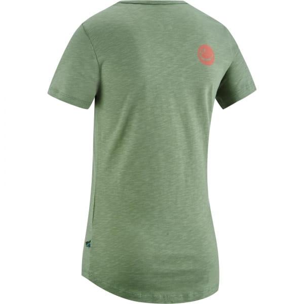 Edelrid Women's Highball T-Shirt IV seaspray - Bild 6