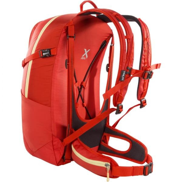 Tatonka Hiking Pack 30 Recco - Wanderrucksack red orange - Bild 12