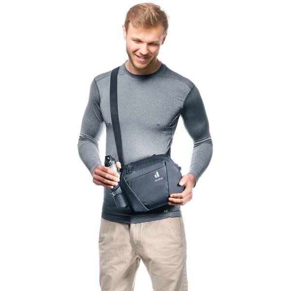 deuter Travel Belt - Hüfttasche black - Bild 5