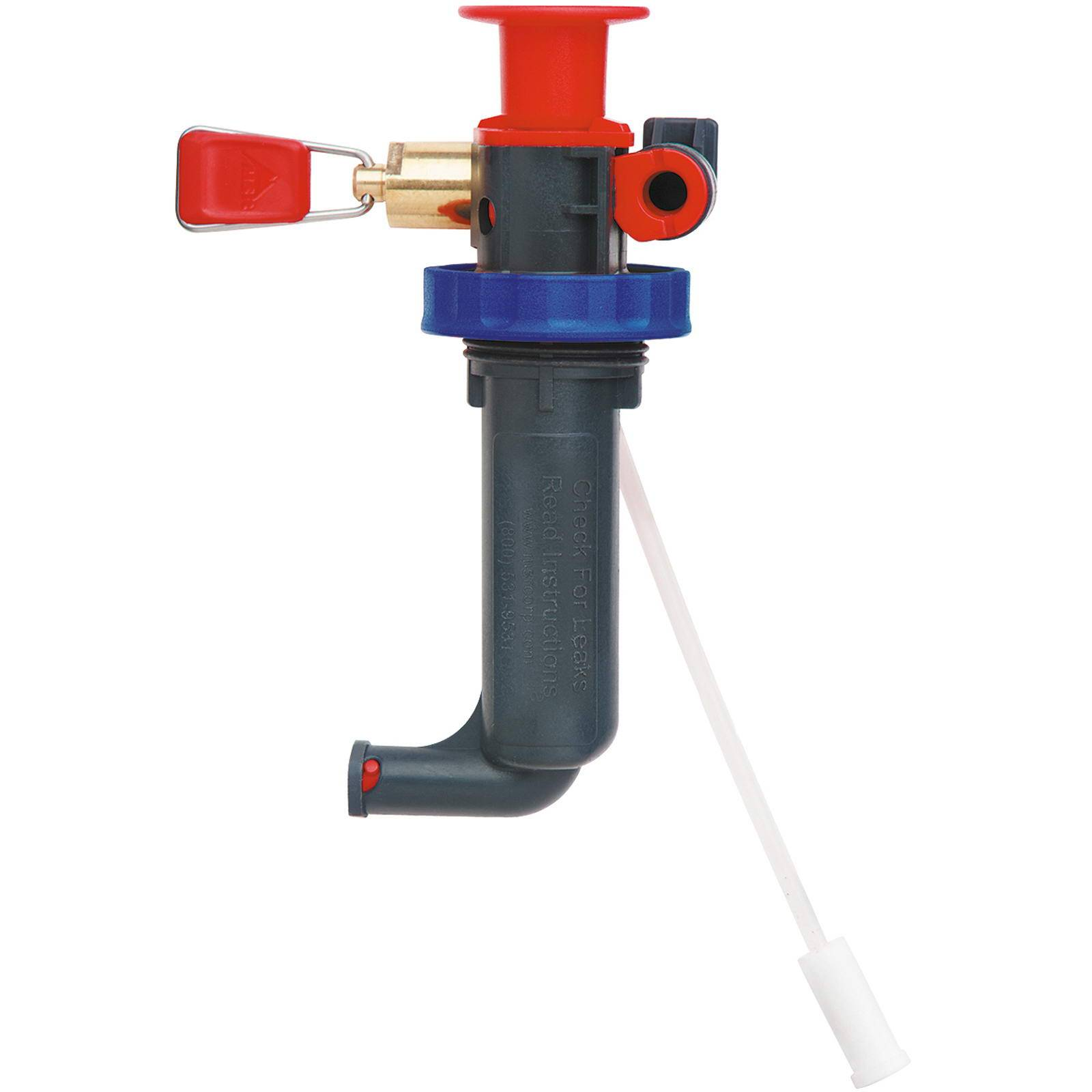 MSR Artic Fuel Pump - Brennstoffpumpe