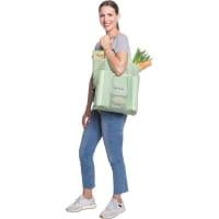 Vorschau: Tatonka SQZY Market Bag - faltbare Einkaufstasche - Bild 21