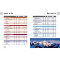 Vorschau: Panico Verlag Best of Skitouren - Band 2 - Bild 2