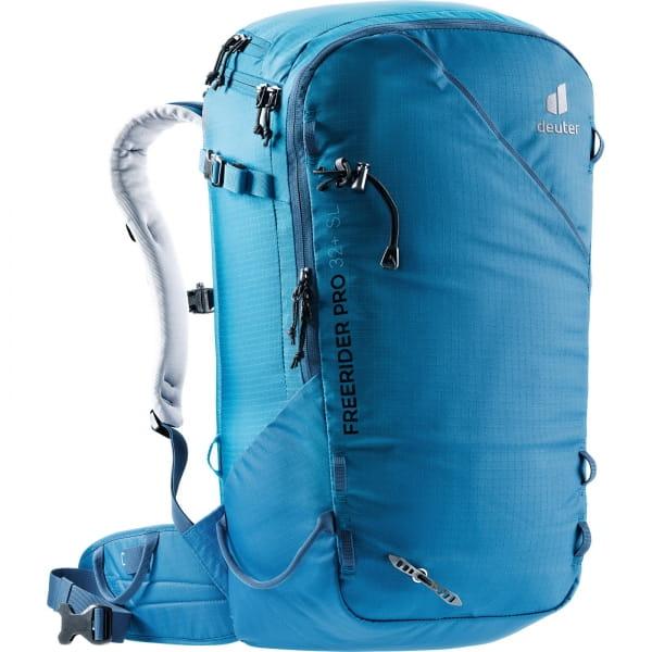 deuter Freerider Pro 32+ SL - Wintersport-Rucksack bay-azure - Bild 1