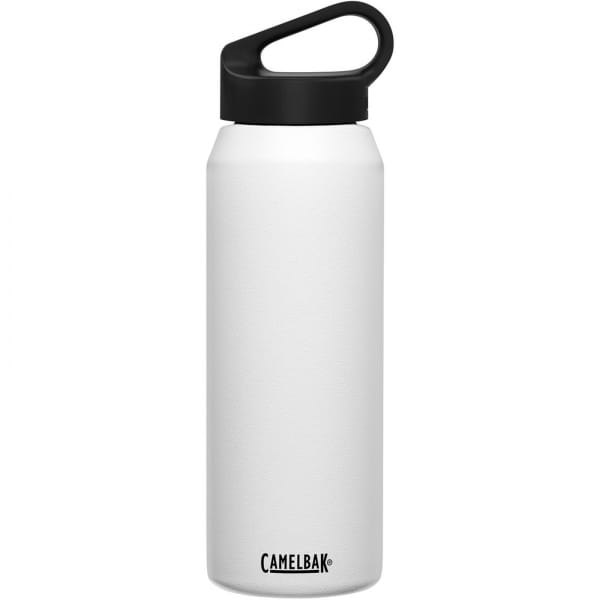 Camelbak Carry Cap 32 oz Insulated Stainless Steel - Thermoflasche white - Bild 4