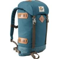 Vorschau: Lowe Alpine Klettersack 30 - Tagesrucksack mallard blue - Bild 4