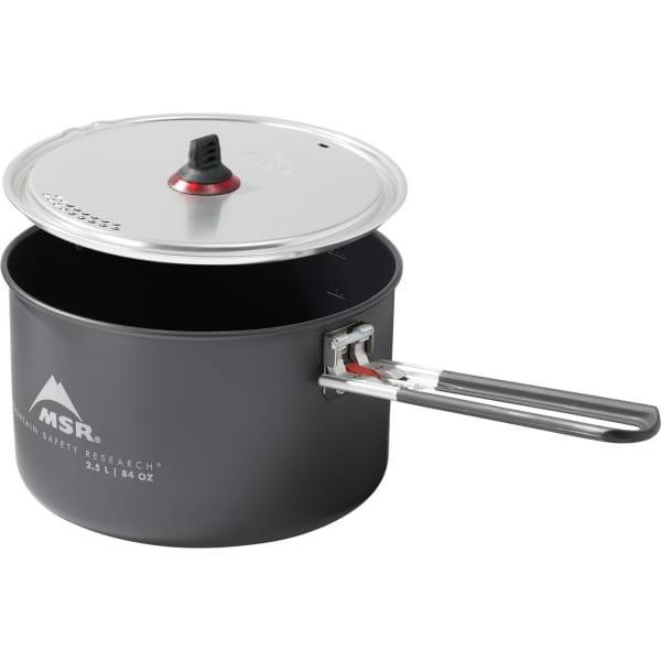 MSR Ceramic Pot 2,5L - Kochtopf - Bild 3