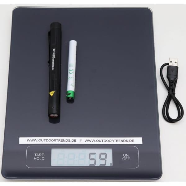 Ledlenser P4R Core - Stiftlampe - Bild 4