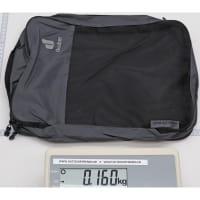 Vorschau: deuter Orga Zip Pack - Packtasche graphite-black - Bild 2