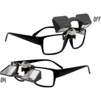 Vorschau: Y&Y Clip Up - Sicherungsbrille - Bild 2