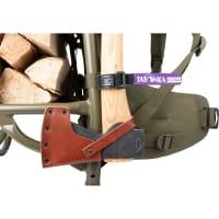 Vorschau: Tatonka Easy Strap 18 mm 75 cm - Befestigungsriemen - Bild 2