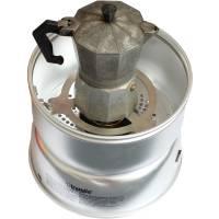 Vorschau: outdoortrends Kaffeemaschinen-Aufsatz für verschiedene Kocher - Bild 5