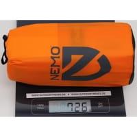 Vorschau: NEMO Tensor Alpine Insulated Rectangular - Schlafmatte mountaineering orange - Bild 3