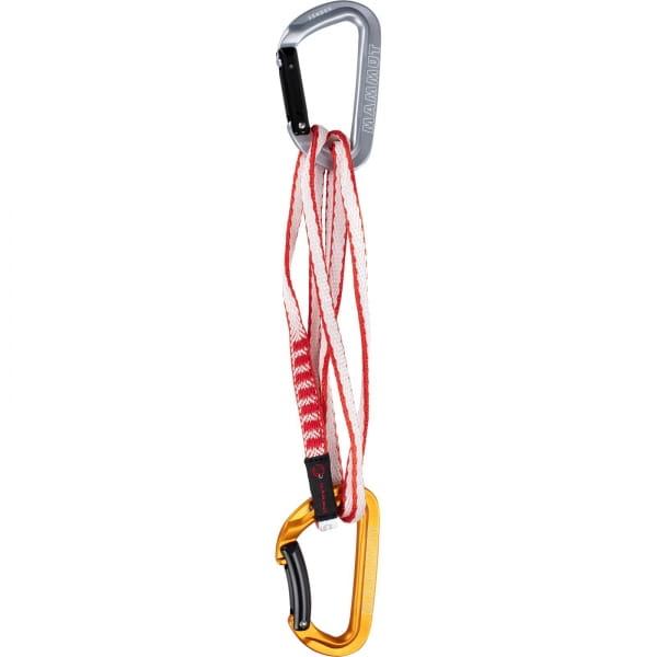 Mammut Sender Keylock Quickdraw - Express-Set 60 cm - Bild 8