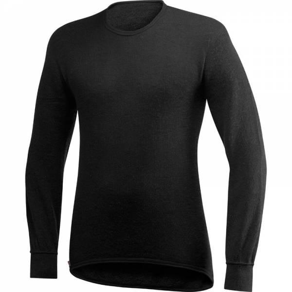 Woolpower Unterhemd RUND 200 black - Bild 2