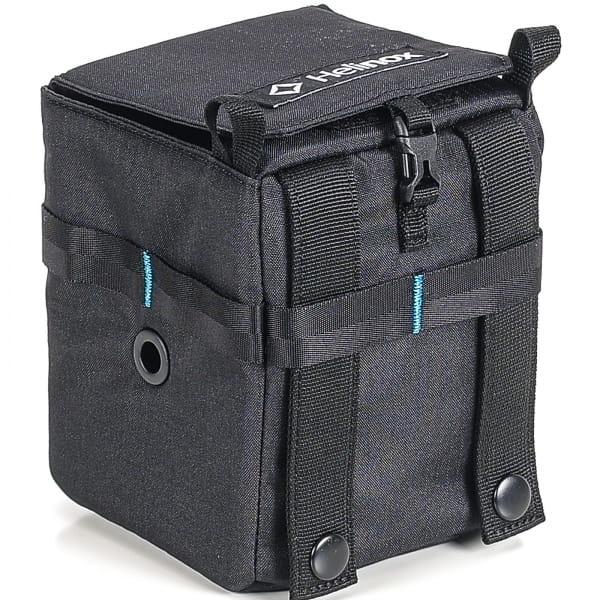 Helinox Storage Box XS - Tasche black - Bild 3