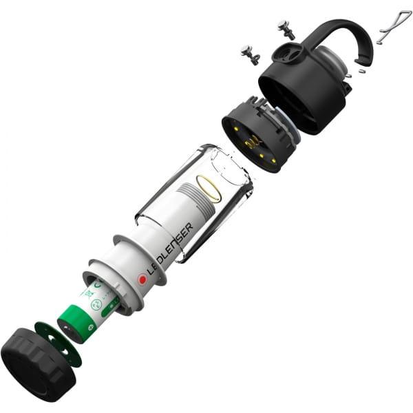 Ledlenser ML4 Warm Light - Outdoorlampe - Bild 2