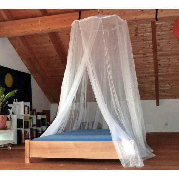 Brettschneider Lodge Bell DeLuxe - Moskitonetz - Bild 1