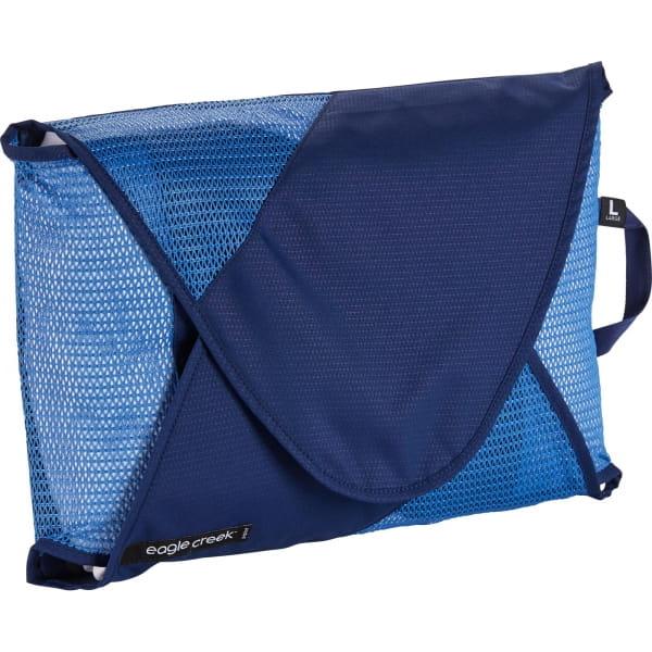 Eagle Creek Pack-It™ Reveal Garment Folder aizome blue-grey - Bild 4