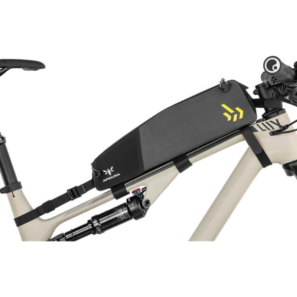 Apidura Backcountry Long Top Tube Pack 1,8 L - Oberrohrtasche - Bild 3