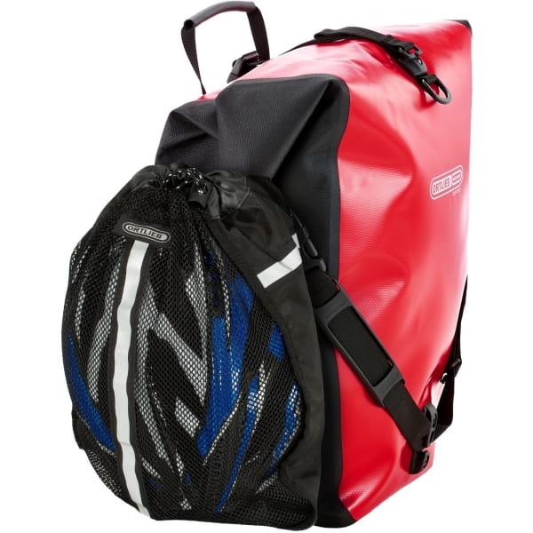 Ortlieb Mesh-Pocket - Netzaußentasche & Helmhalterung - Bild 6