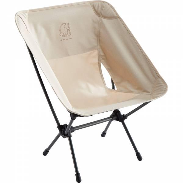 Nordisk X Helinox Chair - Faltstuhl natural - Bild 1