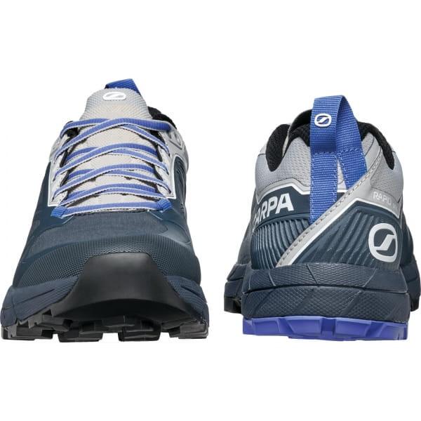 Scarpa Rapid GTX Woman - Zustieg-Schuhe ombre blue-violet blue - Bild 5