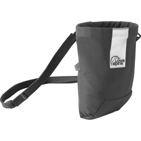 Lowe Alpine Chalk Bag ebony - Bild 6