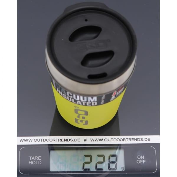 360 degrees Vacuum Insulated Stainless Travel Mug Regular - Thermobecher - Bild 19