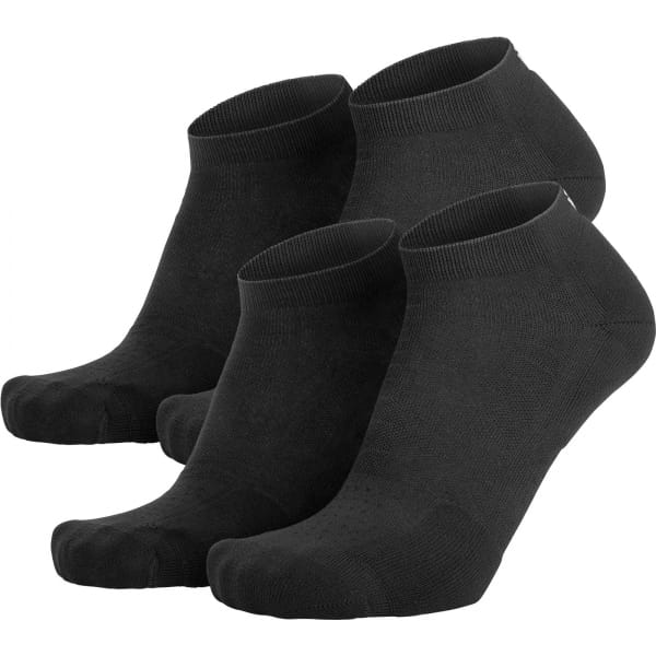 EIGHTSOX Black 3 - Sport-Socken black - Bild 2