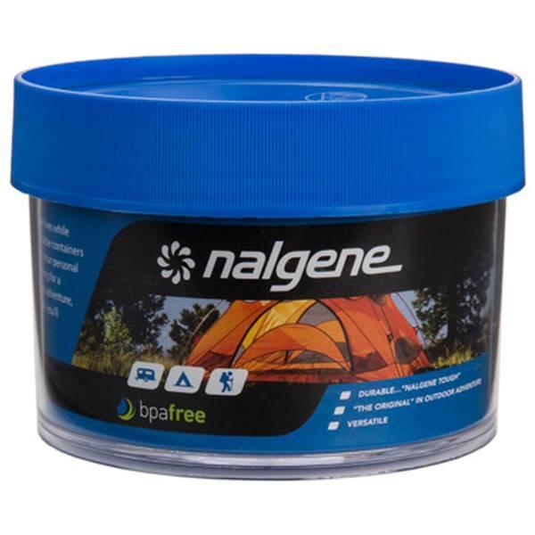 Nalgene Dose Polycarbonat - 500 ml blau - Bild 1