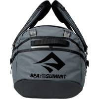 Vorschau: Sea to Summit Duffle 65 - Reisetasche charcoal - Bild 3