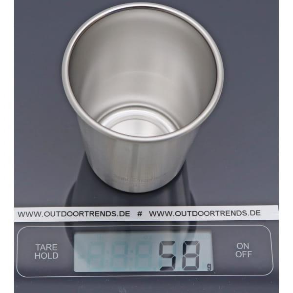 klean kanteen Pint 10oz - 295 ml Edelstahl-Becher - Bild 3