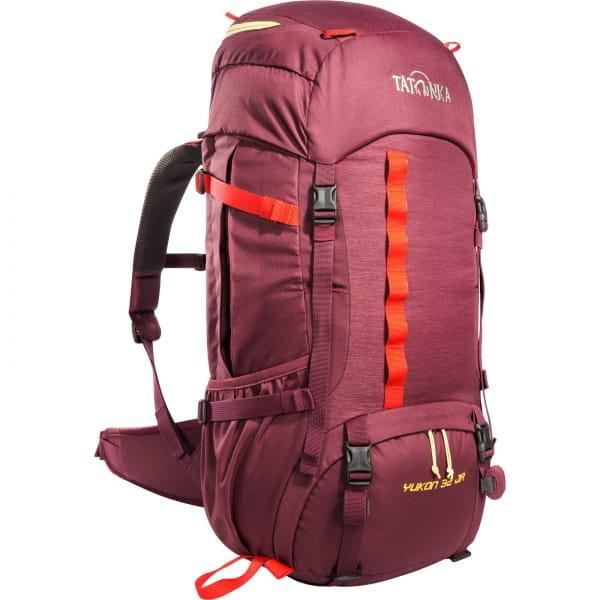 Tatonka Yukon 32 JR - Teenager-Trekkingrucksack bordeaux red - Bild 5