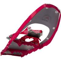 Vorschau: MSR Lightning Ascent 22 Women - Schneeschuhe raspberry - Bild 6