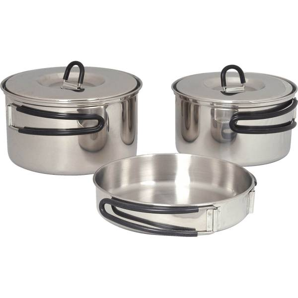 Tatonka Cookset Regular - Kochset - Bild 1