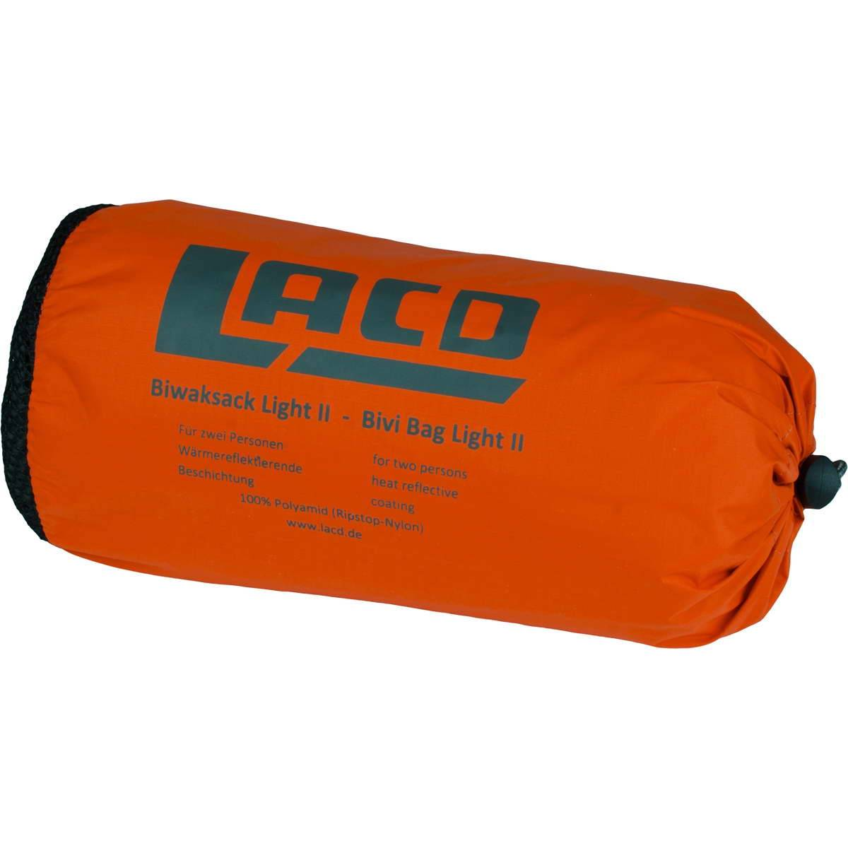 LACD Bivy Bag Light 2 - Biwaksack - Bild 2